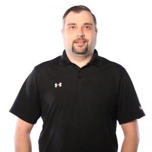 Mark Ivanoswki
