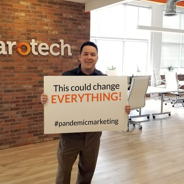 Marketing During the Pandemic: A Critical Pivot to Your Strategy