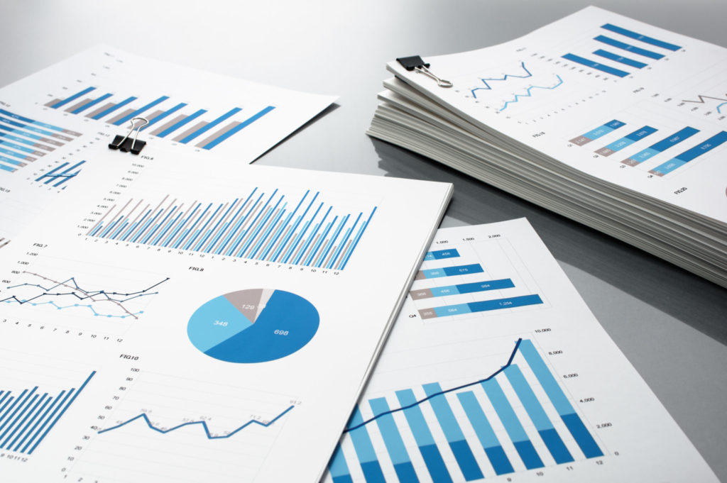 Pages of reports and data show that an effective marketing strategy must have a foundation in upfront and ongoing analytics.